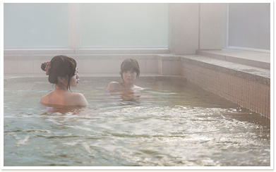 Hot Springs image